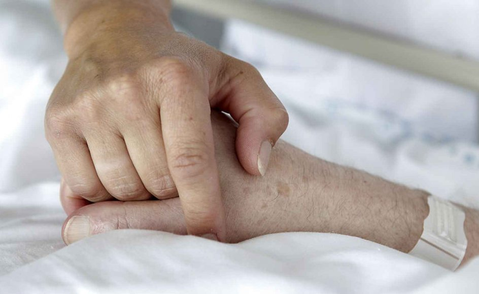 Palliation er langt mere end smertelindring, mener oversygeplejerske Marianne Spille. Det handler også om at lindre angst og uro.