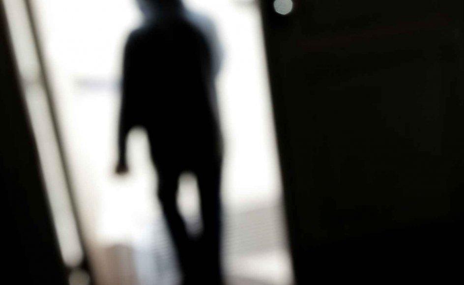 Foreningen Savn, der hjælper pårørende til indsatte, oplyser, at over 10.000 børn årligt er berørt af en forælders afsoning.