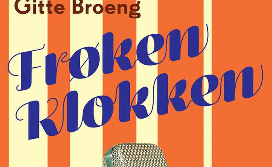 Romanformen er helt nyt territorie for digteren og kortprosaisten Gitte Broeng.