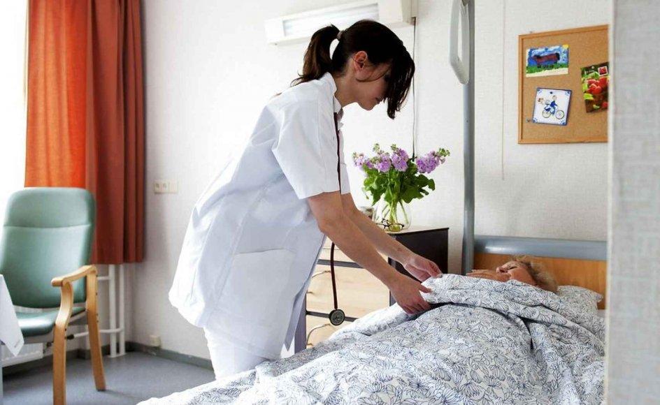 Benelux-landene tillader aktiv dødshjælp, hvor en læge kan assistere i visse tilfælde, hvor den syge har ytret ønske om at dø. Den praksis bude Danmark også indføre, skriver folketingskandidat for Alternativet