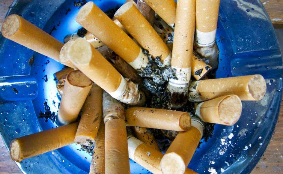RYGNING HAR EKSISTERET på Jorden i 8000 år, i Europa i de sidste 500 år. Der har været snesevis af rygeforbud i historien i Europa, men disse forbud har altid været kortvarige, fordi der er for mange folk, der har glæde af Vorherres tobaksplante, til at det er muligt at opretholde rygeforbud, skriver Klaus Kjellerup.