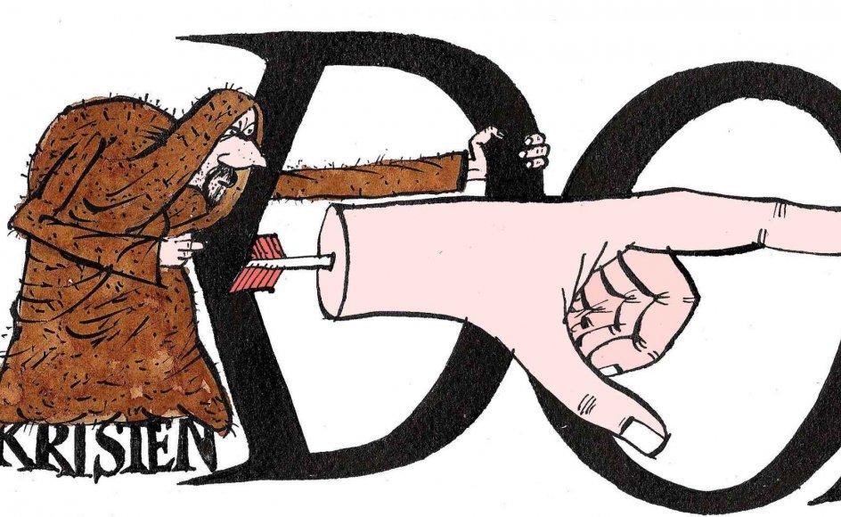 Illustration: Peter M. Jensen