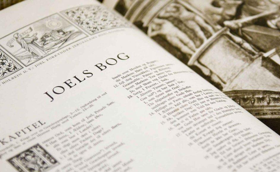 Med lidt færre akademiske fagudtryk, fodnoter og diskurser kunne ny bog om kristendomskritik være nået længere ud end til eksamenssvedende studenter. Det havde den fortjent, skriver anmelder.