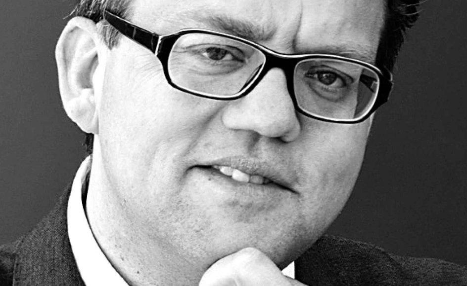 Jeg er med på, at et land principielt set ikke kan være kristent, for så vidt det gælder en personlig tro. Samtidig er det sprogligt vrøvl ikke at kunne anvende ordet kristent om andet end troen, skriver formand for Indre Mission Hans-Ole Bækgaard.