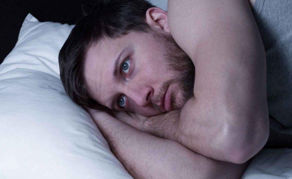 En uges indlæggelse med tre hele døgn uden søvn, kombineret med grundig vejledning og opfølgning i forhold til gode søvnvaner kan måske fjerne alvorlig depression.