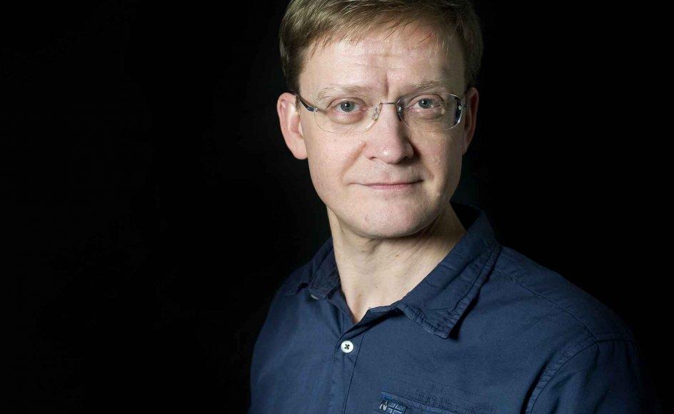 Michael Bach Henriksen