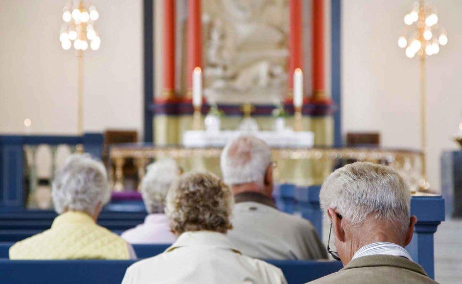 Bureaukratiseringen af folkekirken udfordrer den lutherske ekklesiologi, hvis adelsmærke er det decentrale og absolutte sogn, der består af de døbte, der søger den samme kirke, det som også kaldes det almindelige præstedømme, skriver debattør.