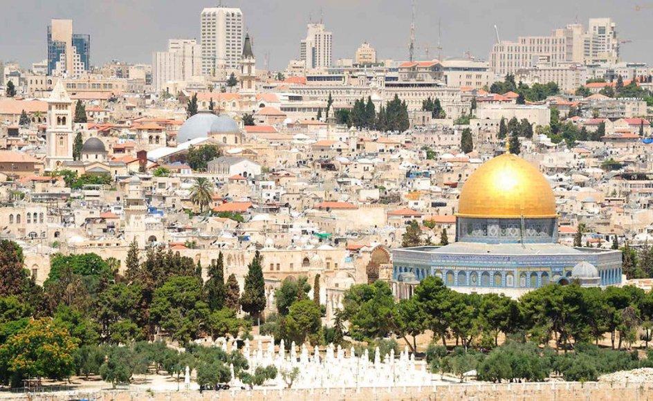 Læseren bliver ikke meget klogere af at læse to unuancerede partsindlæg om Israel-Palæstina-konflikten, mener anmelder.