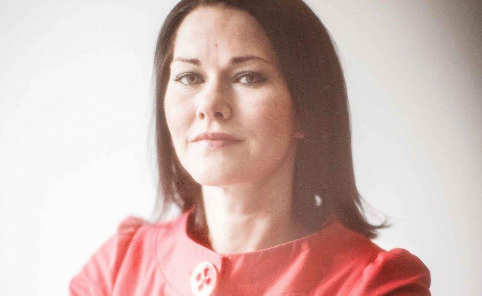 Ulla Tornemand er socialrådgiver, retorikstuderende og netop afgået næstforkvinde i Dansk Kvindesamfund. Hun har på egen krop mærket, at der endnu er mange slag, der skal slås, før kvinder er sikret mod mænds overgreb.