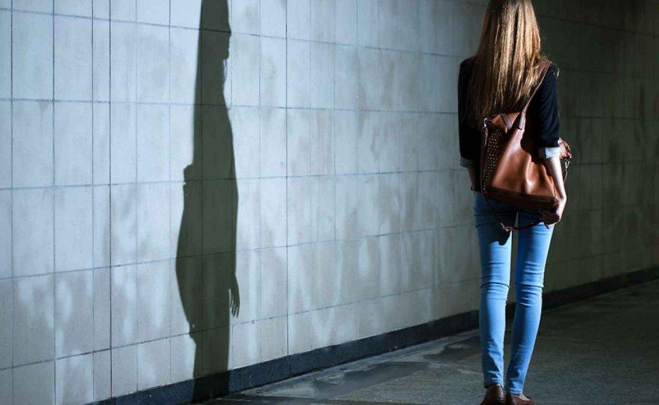 Overgrebene nytårsnat i Köln får flere danske forældre til at frygte, at deres døtre vil blive udsat for seksuel vold. Modelfoto.