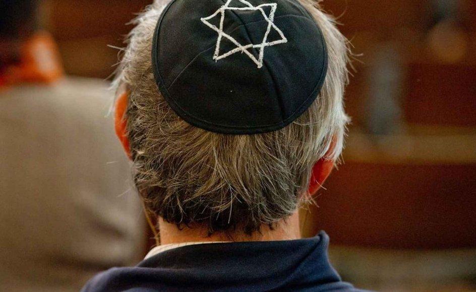Der er en stigende frygt for antisemitisme blandt jøder i flere europæiske lande, viser en rundringning til jødiske samfund. Arkivfoto.