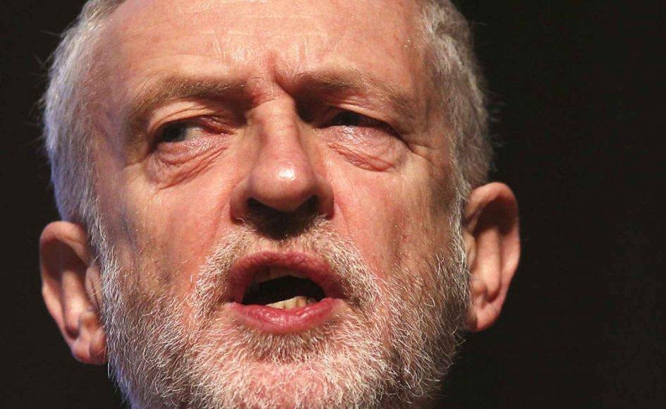 """""""Borgerne har ret til at vælge lokale repræsentanter, som kan tage beslutninger uden at være under centralregeringens kontrol. Det omfatter at trække investeringer tilbage og stoppe samhandel af etiske eller menneskerettighedsmæssige grunde,"""" siger  Labour-leder Jeremy Corbyn til The Independent."""