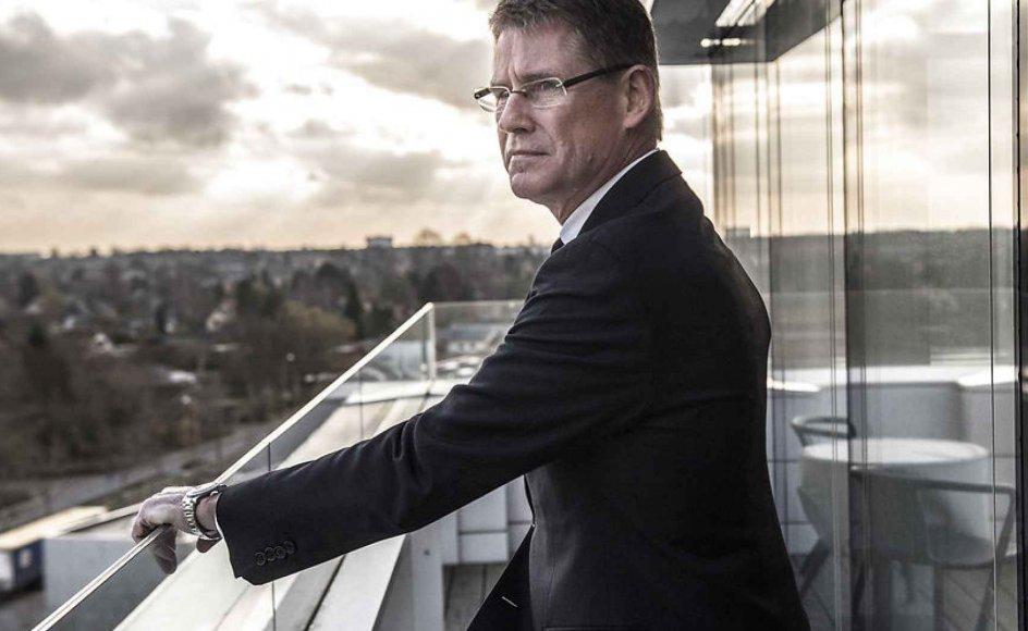Beregninger foretaget af Berlingske Business viser, at Novo Nordisks administrerende direktør Lars Rebien står til at kunne lade sig pensionere med en rekordstor fratrædelsesgodtgørelse på mere end 100 millioner kroner. Er det rimeligt?