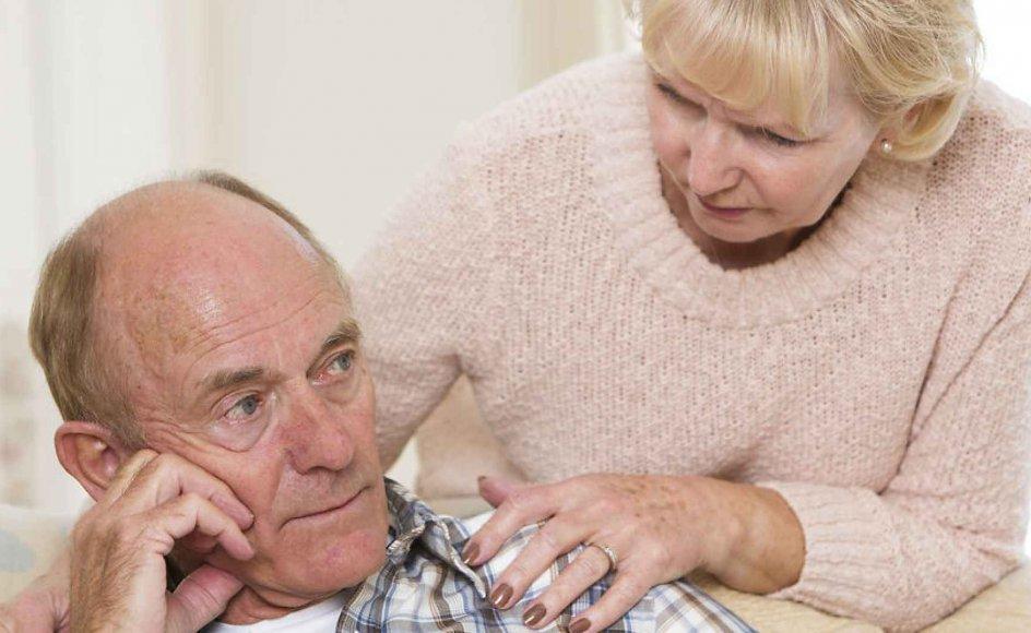 Mange glæder sig til det afslappede pensionsliv, men for nogle er det en sværere udfordring, at skulle forlade arbejdsmarkedet, og det kan lede til depression.