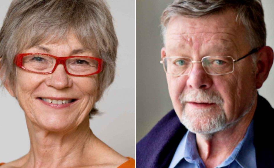 Bent Jørgensen, Lis M. Frederiksen og Kjeld Holm giver her det råd, de gerne ville have givet sig selv inden overgangen fra arbejdsliv til pension.