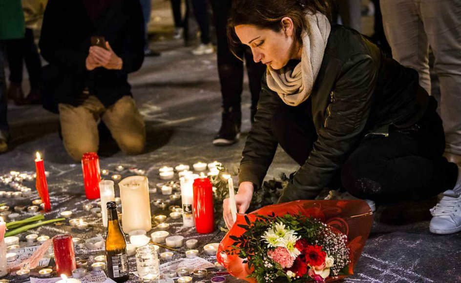 Selvom terror det seneste år har kostet mange mennesker livet, er risikoen for at blive offer for et blodigt terrorangreb mindre end i 1970'erne.