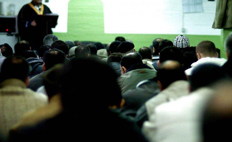 Rækken af stramninger over årene har stort set ingen virkning haft i forhold til de imamer, man gerne vil have til at arbejde for en bedre integration. Arkivfoto