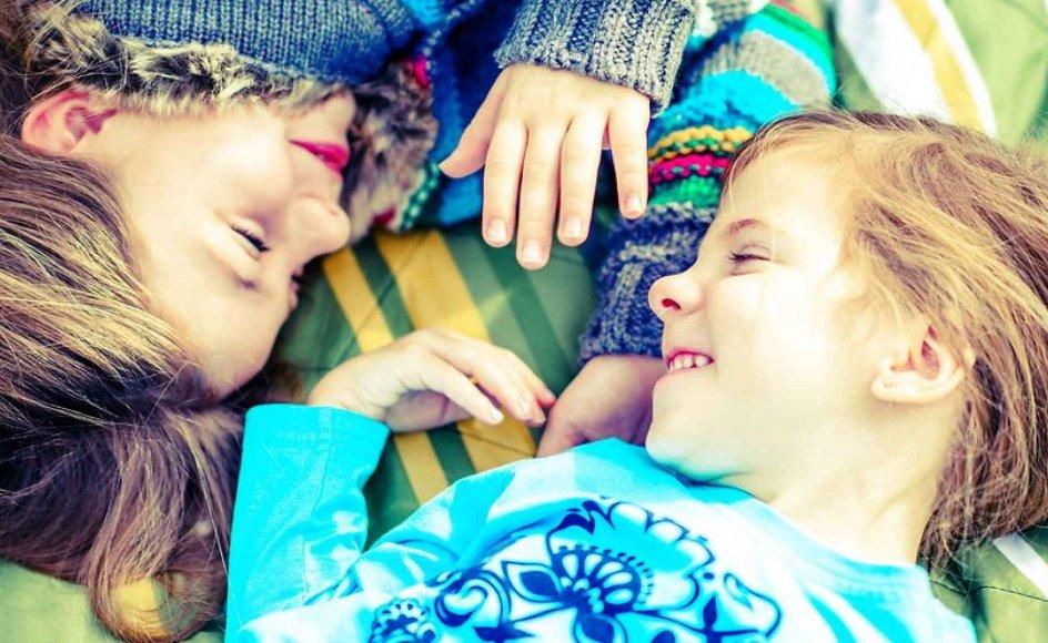 Selve begrebet søskendeskab trænger måske til en revision: For hvad betyder det at være søskende, hvornår er man søskende, og kan man holde op med at være det igen?