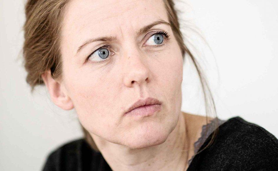 Ellen Trane Nørbys gymnasieudspil er mere socialdemokratisk, end Holm aner, påpeger Jørgen Grimstrup.