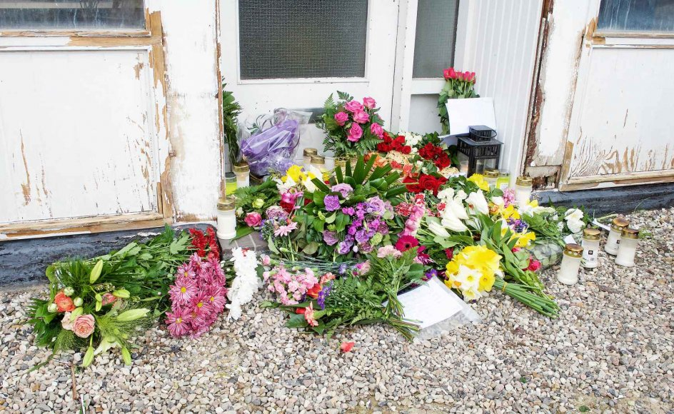 I april blev en seksårig pige vidne til sin fars mord på hendes gravide mor og dennes nye kæreste her i landsbyen Snøde på Langeland. Sagsakter om vold og trusler bør i højere grad inddrages i risikovurderingen, når det gælder forældremyndighed, mener dagens to debattører.