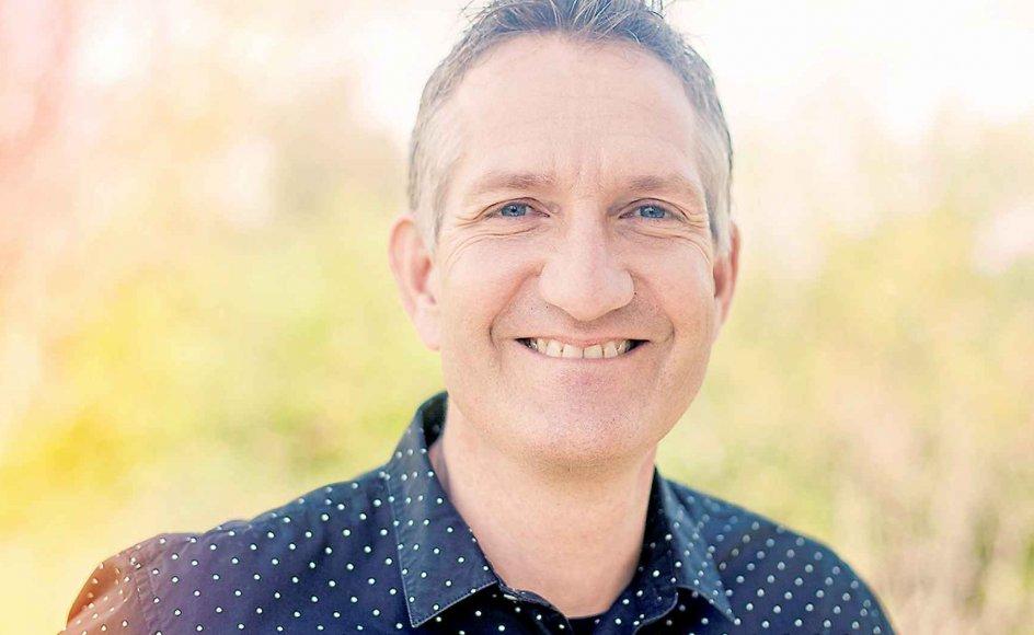 Søndagens tekst handler om Guds åbenbaring. En åbenbaring, Kent Jakobsen, der er forstander på Mariager Højskole, selv oplevede, da han var ung.