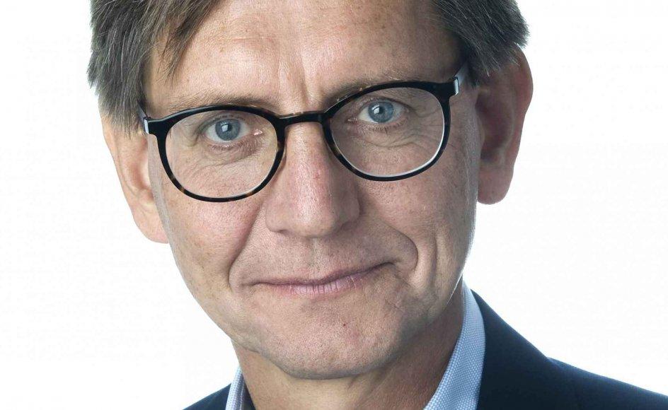 Erik Bjerager - 2016