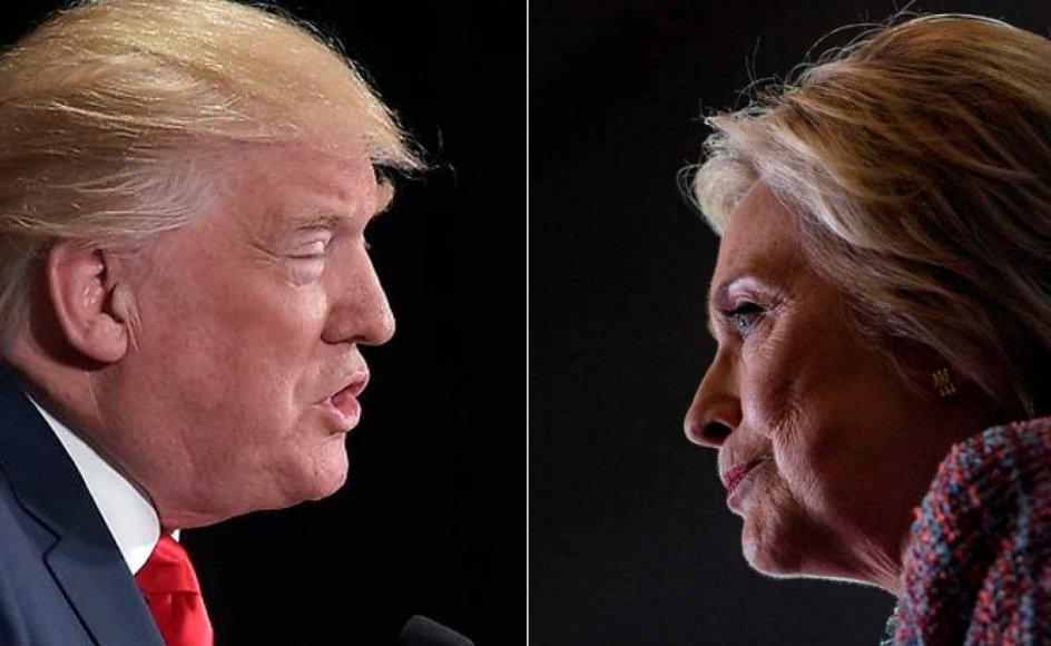 Indblik i Trumps og Clintons skatteforhold og helbredsmæssige tilstand er blevet synonyme med deres respektive evne til at påtage sig et gennemsigtigt og ansvarligt lederskab af USA.