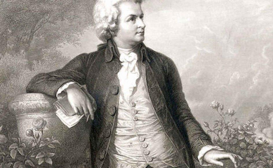 Mozart var østriger - men hvordan var hans nationale sindelag?