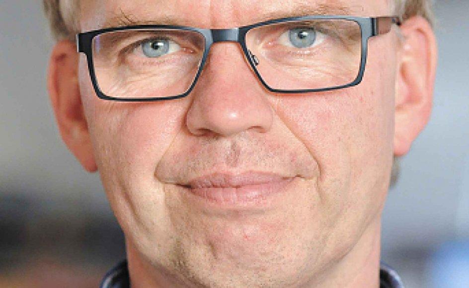Thomas Aastrup Rømer er lektor i pædagogisk filosofi ved Aarhus Universitet.