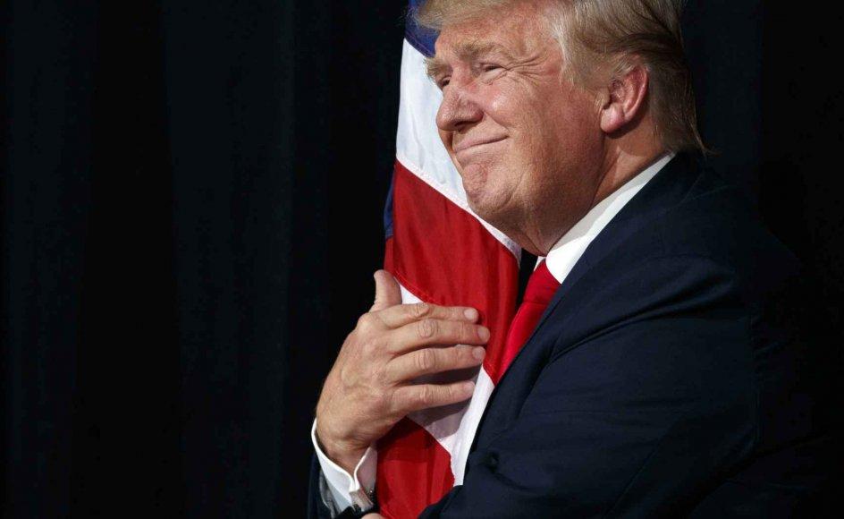 Det er Trumps ekstraordinært ondskabsfulde fornærmelser mod kvinder, spansktalende, afroamerikanere og muslimer samt andre udsatte grupper, der forventes at koste ham valget, skriver Robin Elizabeth Herr.