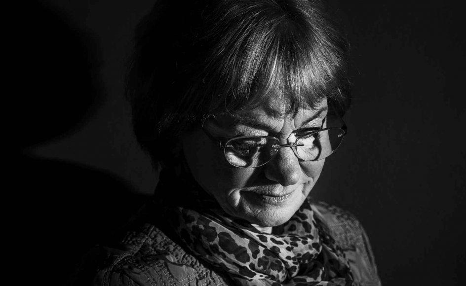 """Pia Kjærsgaard er fanget af sin identitet som opposition til """"magten"""", skriver Bent Meier Sørensen."""