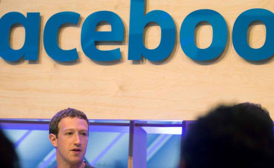 Facebook-stifteren, Mark Zuckerberg, forsvarede tidligere på ugen Facebooks ageren. I den sammenhæng slog han fast, at man kan stole på 99 procent af alt indhold på Facebook.