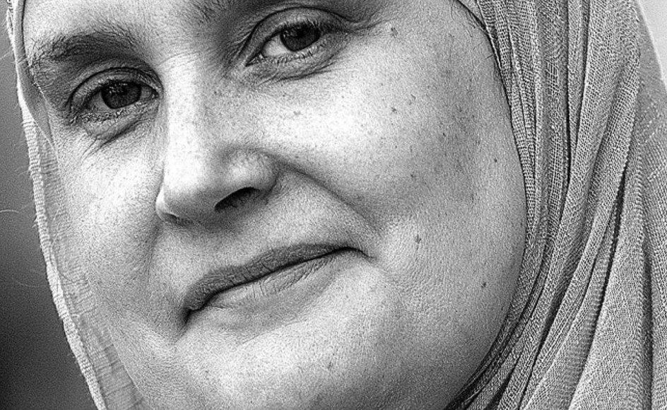 Dansk kulturpolitik er blevet til en religiøs vækkelse,  mener Bettina Meisner, som underviser ved Islamisk Trossamfund.