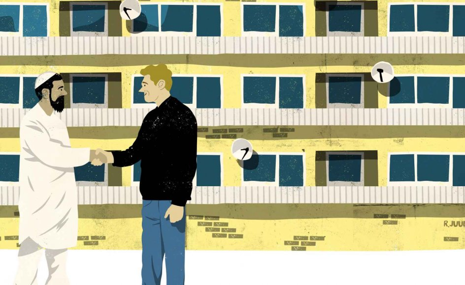 Illustration: Rasmus Juul.