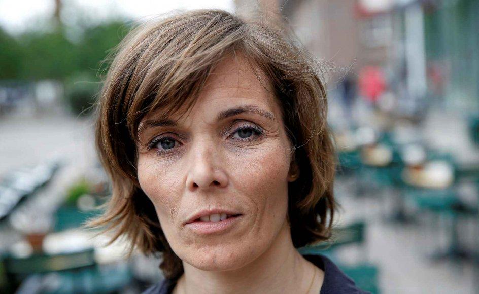 """Anne Lise Marstrand-Jørgensen fik sit folkelige gennembrud med tobindsromanværket (2009-2010) om middelalderkvinden Hildegard af Bingen. Senest har hun i 2014 udgivet romanen """"Dronningen af Saba og Kong Salomon"""". –"""