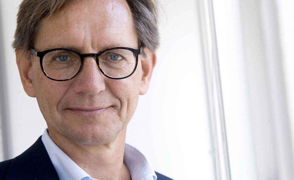 Formand Lars Munch, JP/Politikens Hus, og chefredaktør samt administrerende direktør Erik Bjerager, Kristeligt Dagblad, har skrevet om deres bekymring.