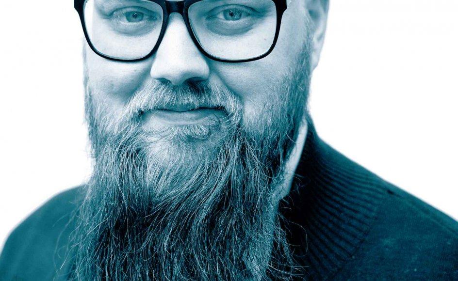 Daniel Øhrstrøm er kulturjournalist på Kristeligt Dagblad.