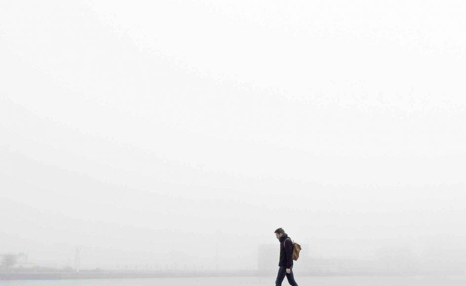 I det hele taget er der blandt de mange mænd, der lever alene, klart flest ufaglærte, og når det tal også stiger, hænger det tæt sammen med, at kvinderne i Danmark og resten af Norden er blevet stadig længere uddannet siden 1960'erne.