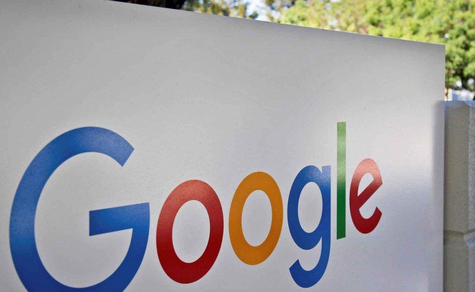 Efter race- urolighederne i Charlottesville i Virginia, USA, har Google valgt at lukke højreekstremistiske hjemmesider. –