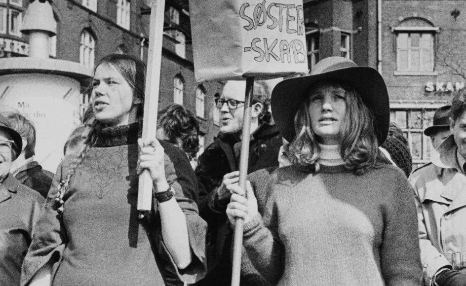 I forhold til spørgsmålet om ligestilling var Reformationen et tilbageskridt for de danske kvinder. Ligestillingen kom til Danmark af andre årsager, forklarer Torben Svendrup, historiker og ph.d.