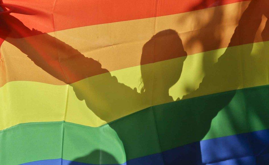 Tyskland bliver det 24. land til at lade homoseksuelle par blive viet på lige fod med heteroseksuelle par.