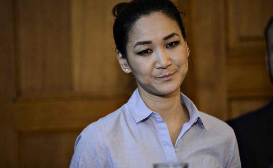 I onsdags trak den radikale spidskandidat Anna Mee Allerslev sig fra sine politiske poster efter en lang række negative sager.