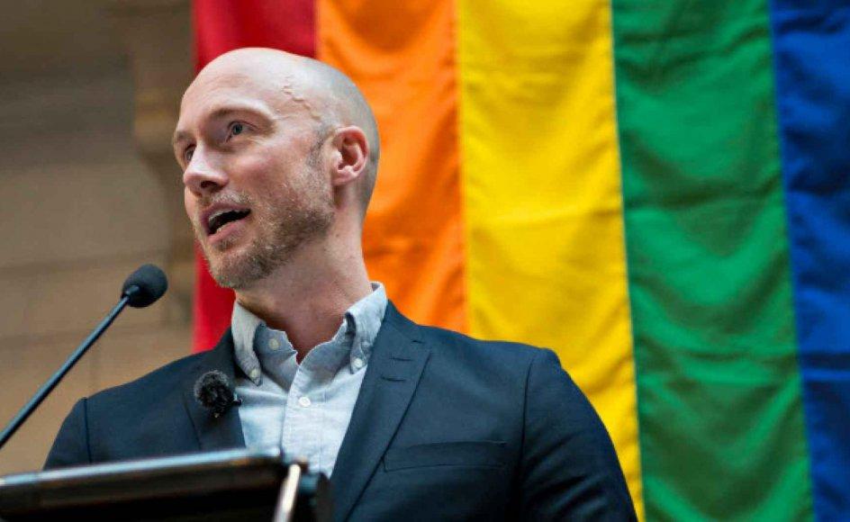 Indtil lovgivningen bliver ændret, så præster ikke kan diskriminere, mener Tommy Petersen, gruppeformand for Radikale i Københavns Borgerrepræsentation, som minimum, at homoseksuelle bør have mulighed for at orientere sig om, hvor de kan risikere at blive afvist.