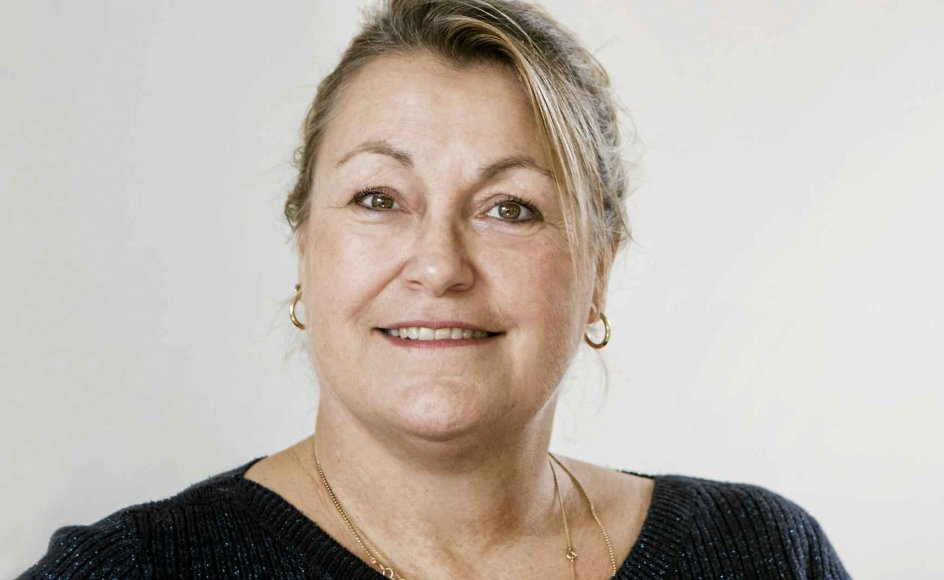 Nanna Højlund har været forkvinde i Kvinderådet siden 2015 og er desuden næstformand i Landsorganisationen i Danmark, LO. Hun forstår ikke kritikken af MeToo-bevægelsen for at hænge mændene unødigt ud: