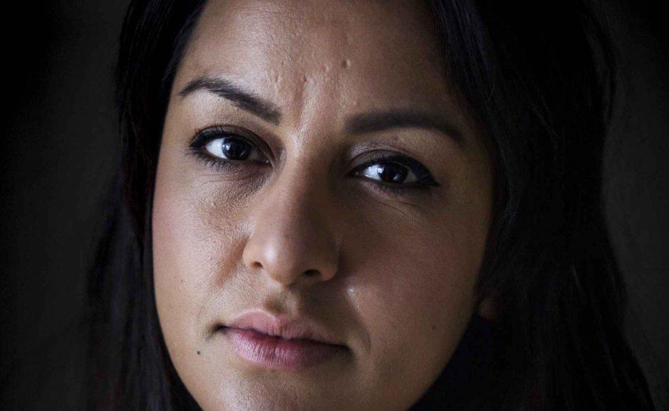 Man skal slet ikke underkende, hvor stor en betydning det har, at nogle tager bladet fra munden, så minoritetsungdommen lærer, at der er mange som dem selv, siger debattør og forfatter Geeti Amiri.