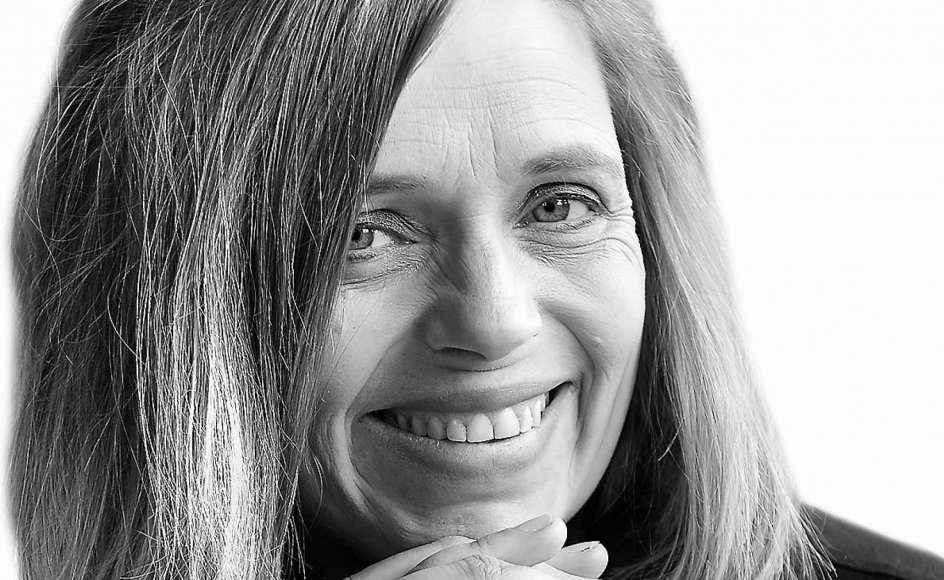 Katrine Winkel Holm.