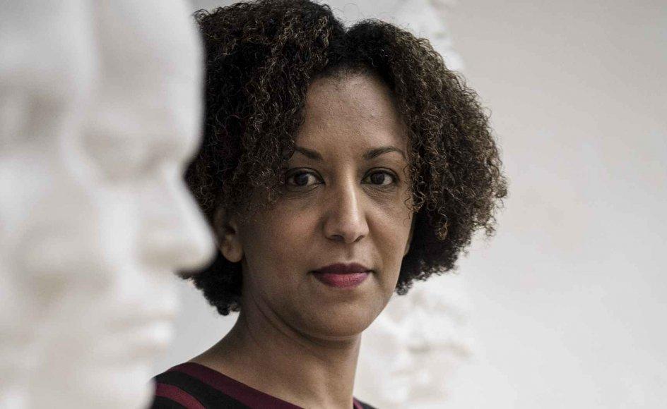 Helen Berhane var udsat for tortur i flere år i sit hjemland Eritrea, fordi hun er protestantisk kristen. –