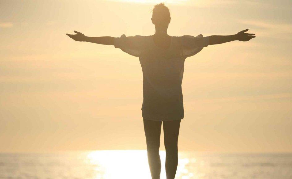 Stoicismens mål beskrives også gerne med ordet sindsro. Målet er med andre ord at opnå en tilstand af indre balance og sindsligevægt. Uanset hvad man så end bliver udsat for i livet.