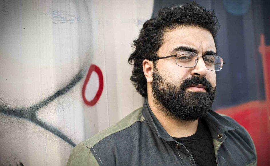 Askerød gik fra at være et blandet område til hovedsageligt at være beboet af indvandrere, flygtninge, kontanthjælpsmodtagere, alkoholikere, narkomaner og andre socialt svage mennesker, skriver forfatter Ahmad Mahmoud.