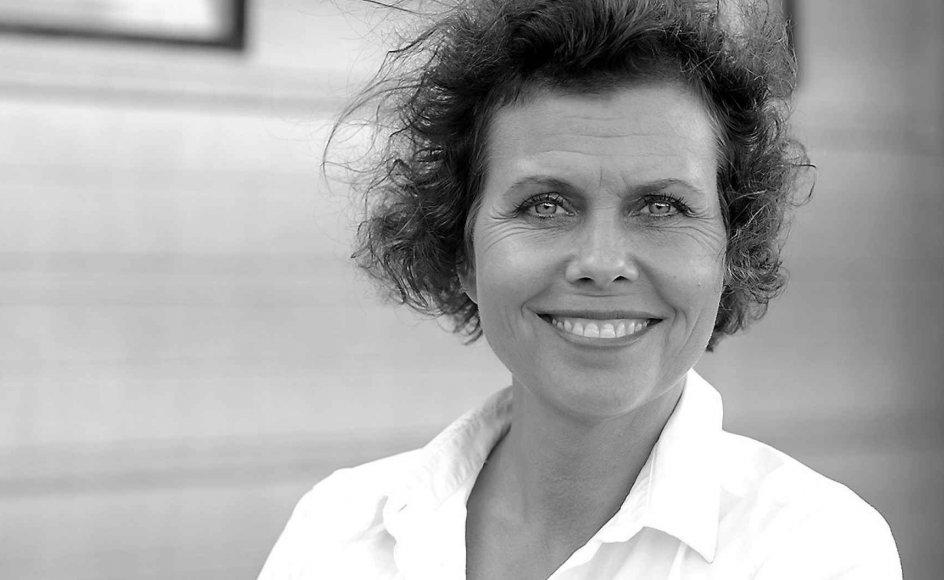 Birgitte Baadegaard er forfatter og cand. merc.